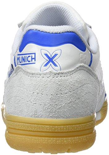 Munich Gresca, Zapatillas de Deporte Para Niños Varios Colores (001 001)