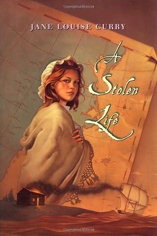 book cover of A Stolen Life
