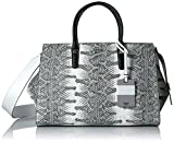 Image of GUESS Loree Satchel-Python