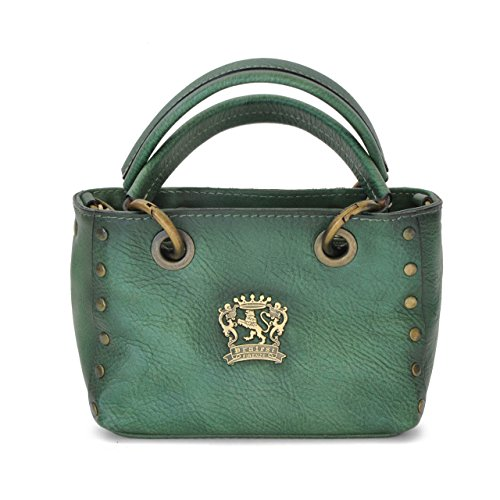 Pratesi Leather, Borsa in pelle per donna Bagnone in pelle bovina