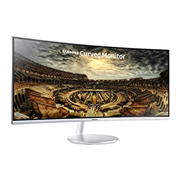 Samsung CF791 Series 34 Curved Widescreen Monitor (C34F791)