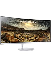 CF791 Series 34-Inch Curved Widescreen Monitor (C34F791)