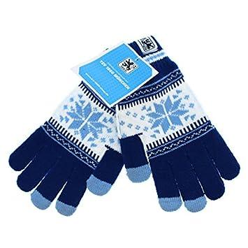 L TSV 1860 M/ünchen Handschuhe Fleece Gr/ö/ße