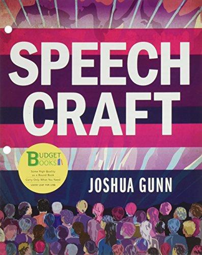 Loose-leaf Version for Speech Craft]()