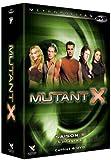 Mutant X, saison 3 - Coffret 6 DVD
