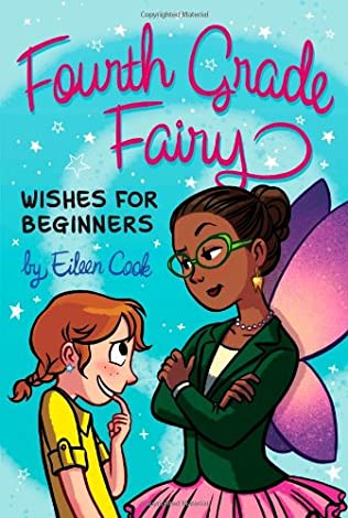 book cover of Wishes for Beginners