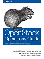 OpenStack Operations Guide Front Cover