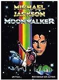 Michael Jackson : Moonwalker