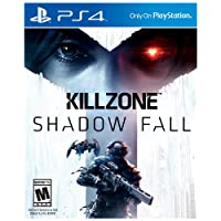 Deals on Attack of the Blockbuster Sale: Killzone Shadow Fall PS4 for $3.99