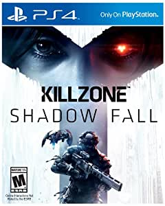 Killzone: Shadow Fall - PlayStation 4