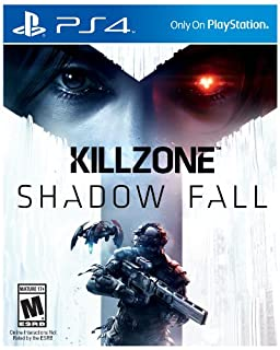 Killzone: Shadow Fall - PlayStation 4 by Ps4 (B00BGA9YZK) | Amazon price tracker / tracking, Amazon price history charts, Amazon price watches, Amazon price drop alerts