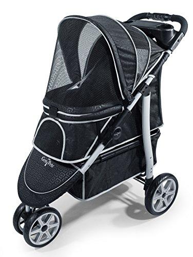 Gen7Pets Premium Monaco Stroller 60lbs