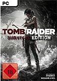 Tomb Raider - Survival Edition [PC Code -  Steam]