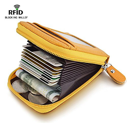 Best RFID Blocking Wallet for Men and Wo - Fold Small Leather Shopping Results