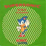 H.W.a. Featuring Sonic The Hedgehog / Supersonic