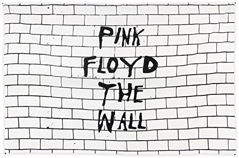 Sunshine Joy Pink Floyd The Wall Tapestry Iconic Wall Art Huge 53×82 Inches