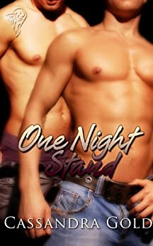 One Night Stand by [Gold, Cassandra]