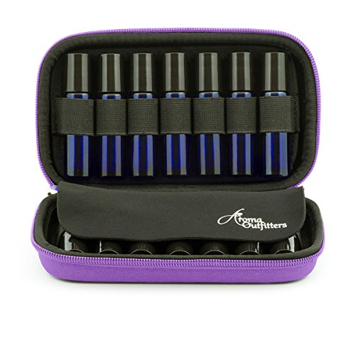 aroma sample case - 1
