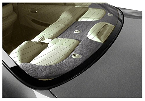 Coverking Custom Fit Dashcovers for Select Cadillac Eldorado Models - Poly Carpet (Charcoal)