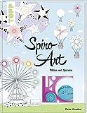 Spiro Art: Malen mit Spiralen