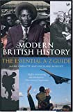 Modern British History, Mark Garnett and Richard Weight, 1844131041