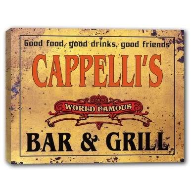 cappellis-world-famous-bar-grill-canvas-print-16-x-20