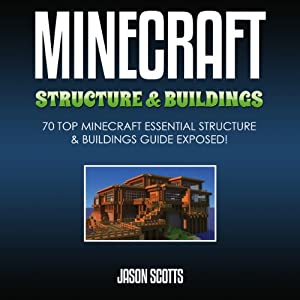 Minecraft Structure & Buildings Audiobook