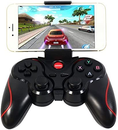 Sminiker Controller for phones/tablets/TV Box