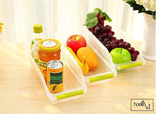 Kühlschrankbox : Kunststoff fridge locker kühlschrankschloss kühlschrankbox