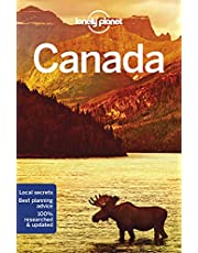 Lonely Planet Canada 14 14th Ed.