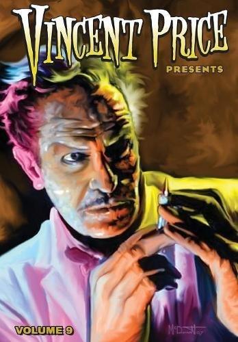Read Online Vincent Price Presents: Volume 9 ebook