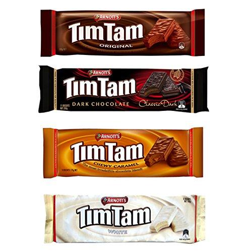 tim-tam-cookies-arnotts-australian-classics-sampler-original-chewy-caramel-white-dark-4-pack-full-si
