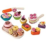 PlanToys – Mass of Pastry (5697)