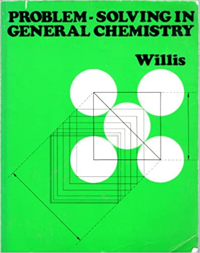 e books online problem solving in general chemistry  problem solving in general chemistry