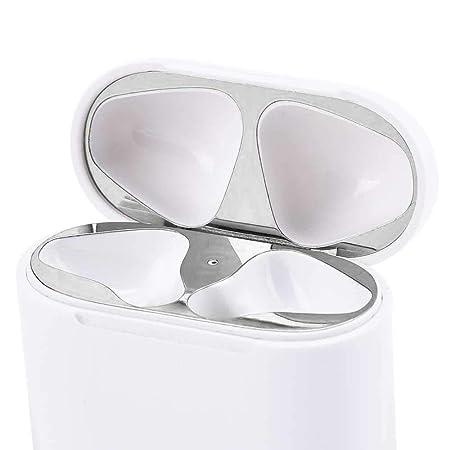 FOONEE Protector contra el polvo para AirPods, película resistente ...
