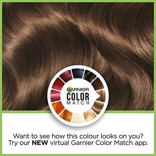 Garnier Nutrisse - Tinte para el cabello permanente, Light ...