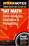 SAT Math, SparkNotes Editors, 1411402790