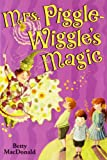 Mrs. Piggle-Wiggle's Magic, Betty MacDonald, 0064401510
