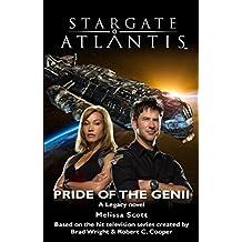 STARGATE ATLANTIS: Pride of the Genii