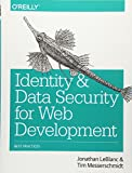 Identity and Data Security for Web