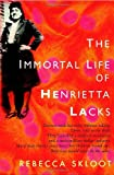 51veWZQMtwL. SL160  The Immortal Life of Henrietta Lacks: Review and Free Giveaway