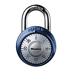 Image of the product Master Lock 1561DAST that is listed on the catalogue brand of Master Lock.