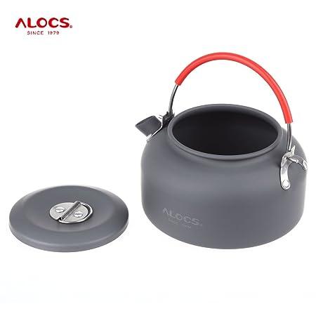 Review ALOCS CW-K02 Ultra Lightweight