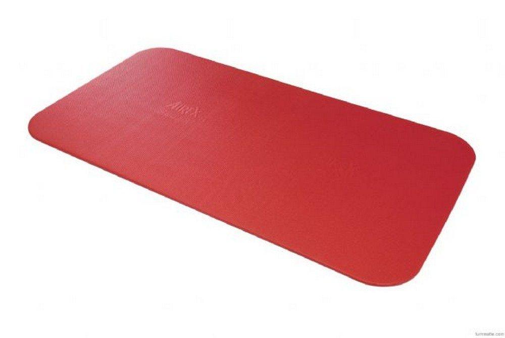 Airex Coronella Gymnastikmatte/Matte für Rehabilitation (rot) NRS Healthcare F30049