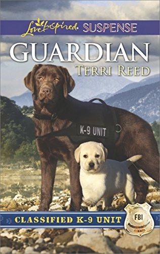 Guardian (Classified K-9 Unit) cover