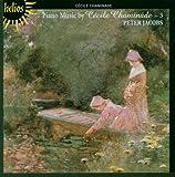 Chaminade: Piano Music Vol.3