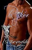 Ryker (Men of SOC Book 3)