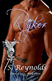 Ryker (Men of SOC Book 3)