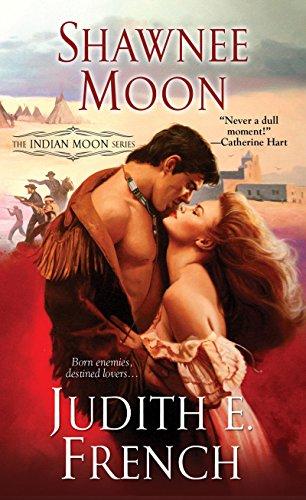 Shawnee Moon (Indian Moon)