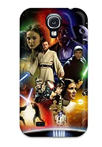 Austin B. Jacobsen's Shop New Arrival Cover Case With Nice Design For Galaxy S4- Star Wars Iphone 3428633K63468216